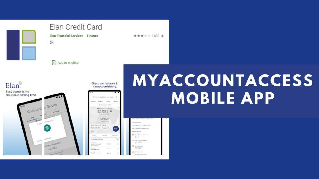 myaccountaccess mobile app play store